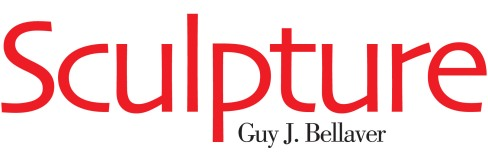Guy Bellaver logo_Red