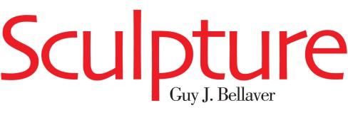 Guy Bellaver logo_Red