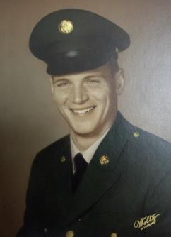 Sergeant Bellaver